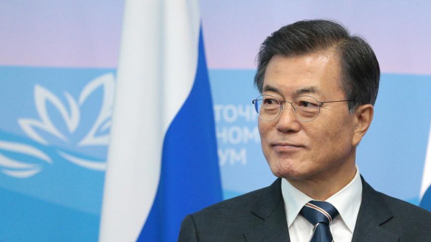 Сеул оплатит участие Северной Кореи в Олимпийских играх