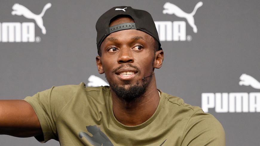 Клуб из ЮАР намекнул на подписание контракта с Усейном Болтом