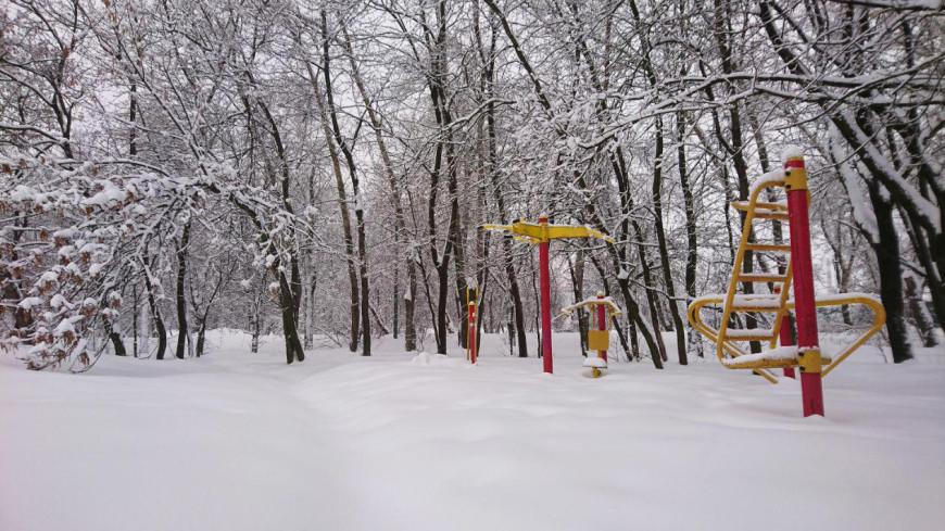 В школах Петропавловска-Камчатского из-за непогоды отменили занятия