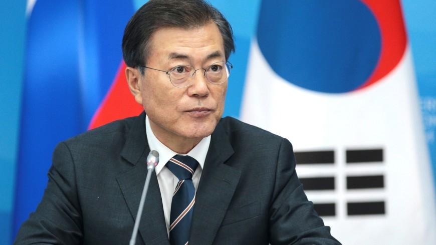 Президент Южной Кореи рассказал о значении Транссибирской магистрали