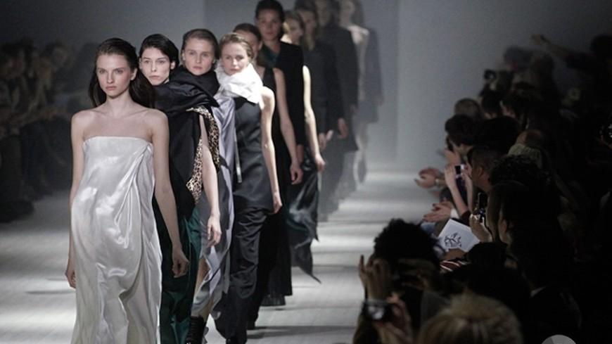 Для дизайнеров и модельеров Москвы создадут фэшн-кластер
