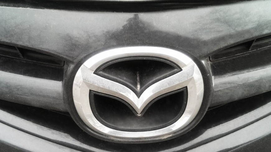 Mazda отзывает в России спорткары RX-8 из-за угрозы возгорания