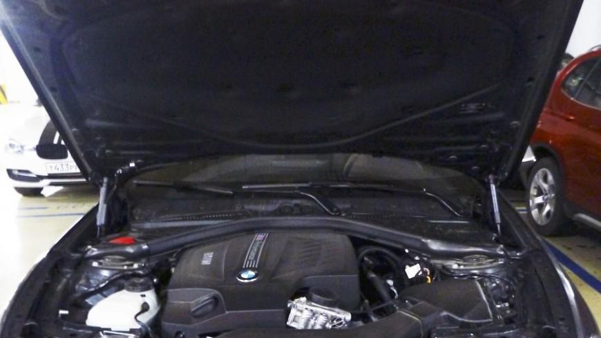 BMW приостановила выпуск M5 из-за экостандартов