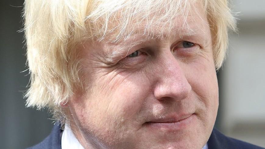 Британский министр Борис Джонсон назвал Brexit «дурдомом»