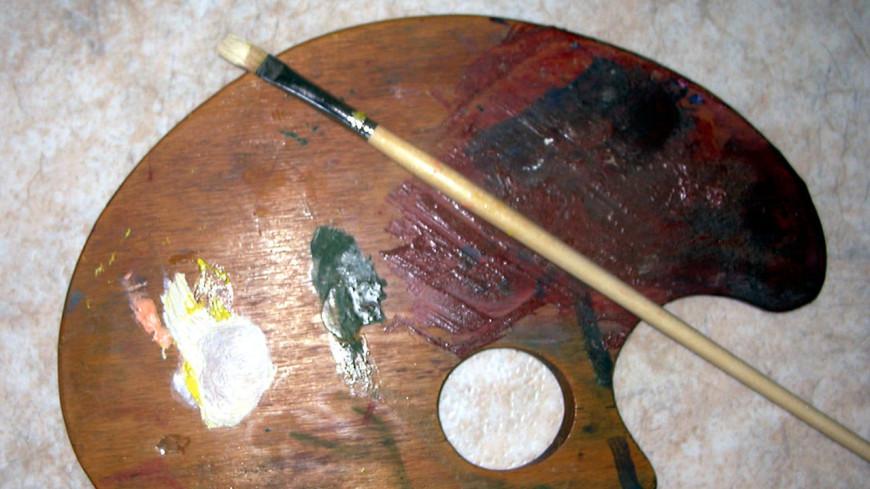 Картина, которая может принадлежать кисти Дега, найдена во Франции