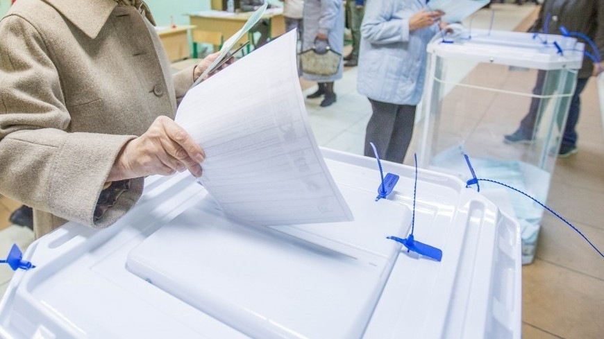 Более 60% россиян доверяют итогам прошедших выборов президента