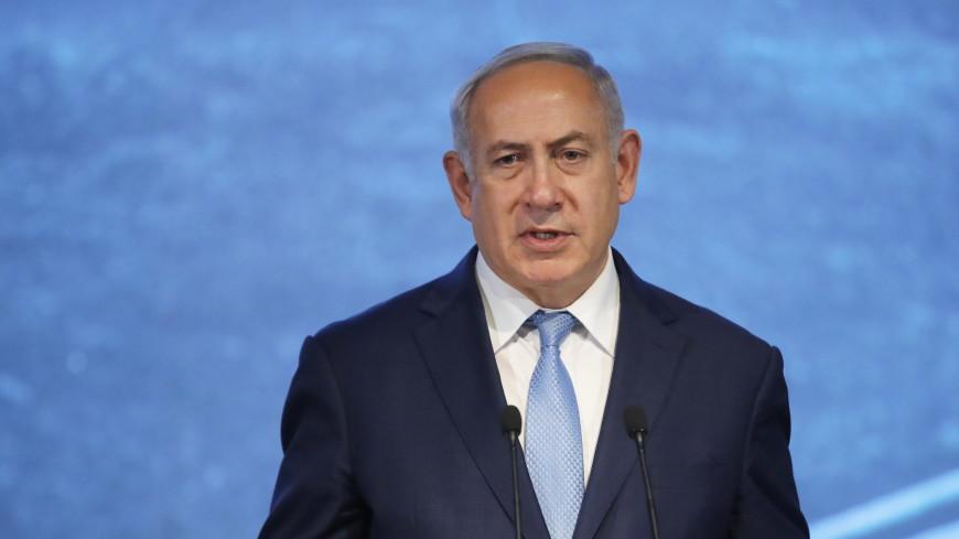 Полиция Израиля рекомендует предъявить Нетаньяху обвинения в коррупции