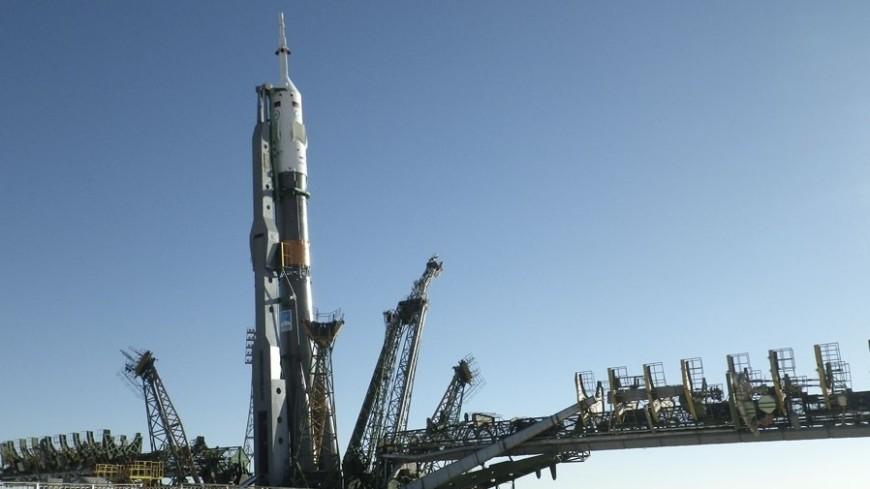 Роскосмос перенес пуск ракеты «Союз-2.1а» на резервную дату