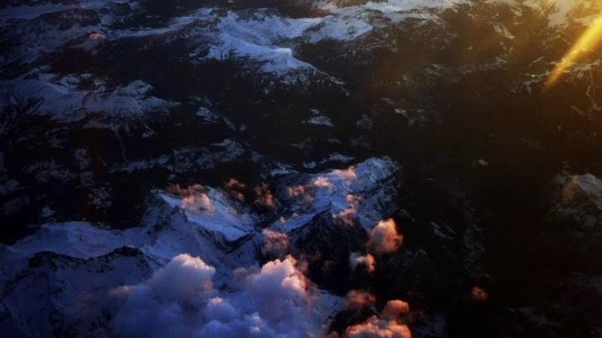 На Перу упал таинственный стальной шар
