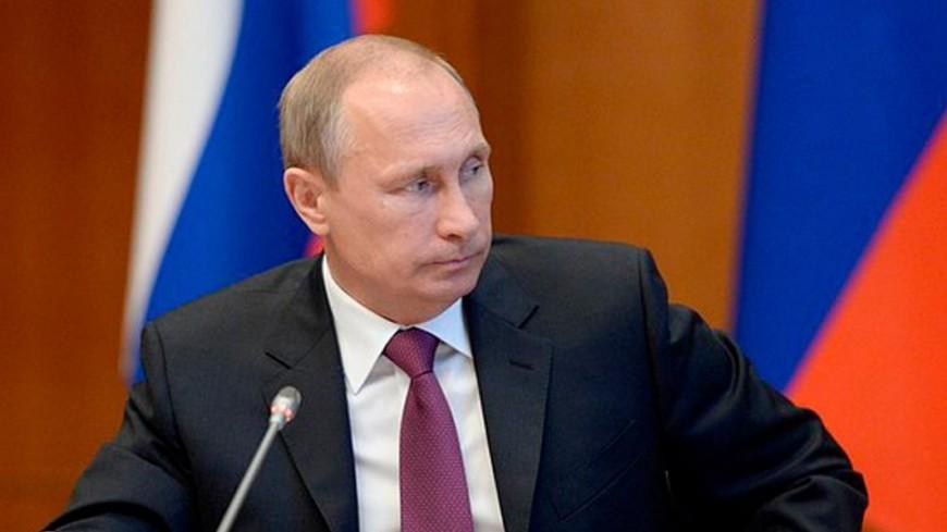 "Фото: ""Официальный сайт президента РФ"":http://www.kremlin.ru/, путин"
