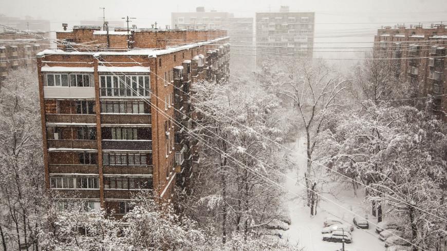 За выходные в Москве выпало 12% месячной нормы осадков