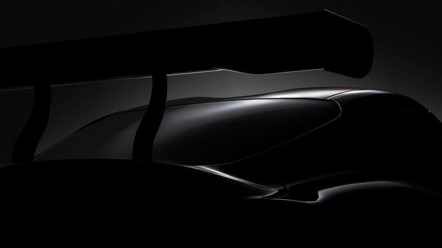 В Сети опубликовано первое фото новейшей Toyota Supra