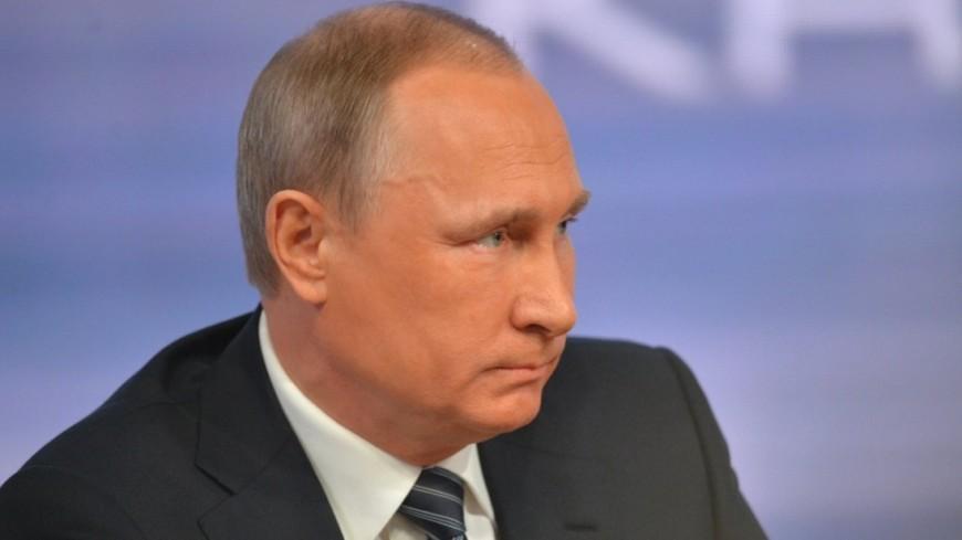 Путин рассказал об окончании испытаний новых систем вооружения