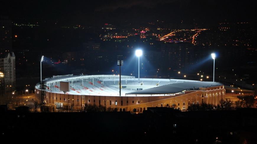 Стадион в Екатеринбурге открылся после реконструкции к матчам ЧМ