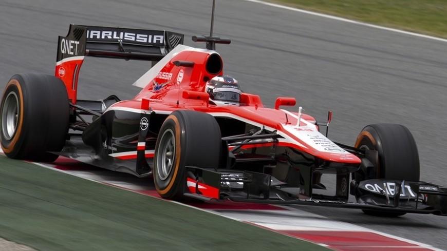 Для успеха в «Формуле 1» гонщик Эрикссон похудел на 5 кг