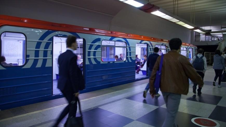 Москвичи смогут послать «валентинку» из метро и МЦК