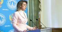 «Достучаться до звезды»: Мария Захарова даст интервью телеканалу «МИР»