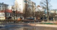 Около нуля: новогодние праздники в Москве завершаются оттепелью