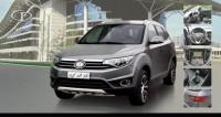 В КНДР анонсировали производство собственных люксовых автомобилей