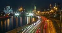 Минувшая ночь в Москве стала самой холодной с начала года