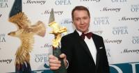 Весь цвет российского кинематографа: в Москве вручили «Золотого орла»