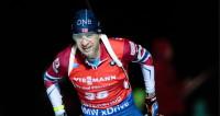 Бьорндален не смог пробиться на седьмую в карьере Олимпиаду