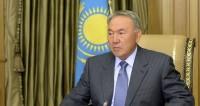 Назарбаев выразил соболезнования Мирзиееву после трагедии с автобусом