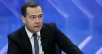 «Аморальное и политизированное решение»: Медведев пристыдил МОК