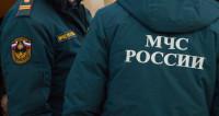 На Алтае сотрудники МЧС спасли замерзающих в сломанном автобусе детей