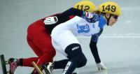 Россиянки взяли золото в эстафете на чемпионате Европы по шорт-треку