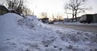 Не мороз, так метели: погода испытывает на прочность регионы России