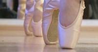 Британка сдала экзамен по танцу в 80 лет