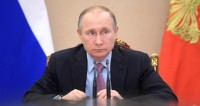 Путин: Россия настроена на сотрудничество ЕАЭС и ООН