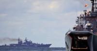 В акваторию Черного моря зашел американский ракетный эсминец