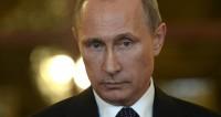 Путин на Новый год поехал в Сибирь в 33-градусный мороз