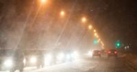 Солнечную Молдову заморозило и замело