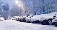Снег возвращается: в Алматы объявлено штормовое предупреждение