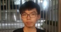 Лидера «революции зонтиков» вновь отправили в тюрьму