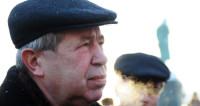 В возрасте 72 лет умер Виктор Анпилов