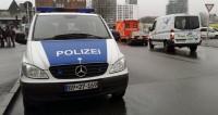 В Германии воры-сладкоежки угнали фуры с шоколадом