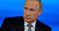 Сбор подписей в поддержку Путина начнется в пятницу