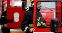 Пожар на складе в Екатеринбурге потушили за 3,5 часа