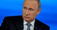 Всенародная поддержка: штаб Путина собрал в 5 раз больше подписей, чем нужно