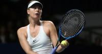 Australian Open: Шарапова обыграла Татьяну Марию и вышла во второй круг