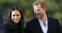 Британия получит $680 млн от свадьбы принца Гарри и Меган Маркл