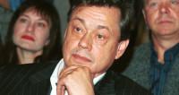 Свободный и яркий: трагедии и комедии в жизни Николая Караченцова