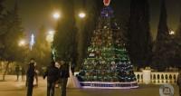 Новогодние традиции: зачем азербайджанцы фотографируются с Шахта Баба