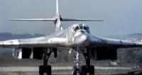 Новый бомбардировщик Ту-160 получил имя