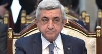 Серж Саргсян высоко оценил результат работы Армена Саргсяна