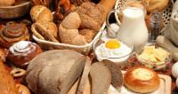 Гости новогоднего фестиваля в Москве съели 9 тысяч шанежек
